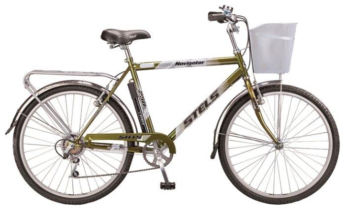 Городской велосипед STELS Navigator 250 (2015)