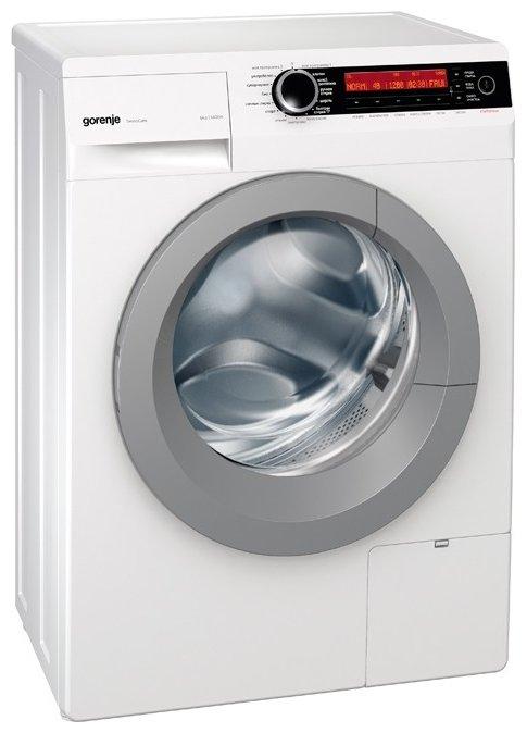 стиральная машина Gorenje W6843L/S