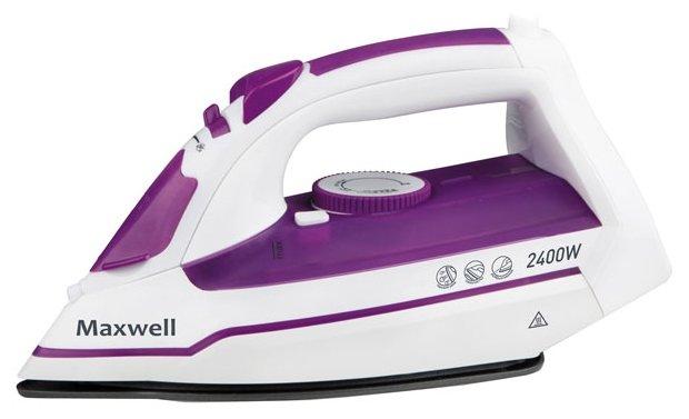 Maxwell MW-3035 (VT)