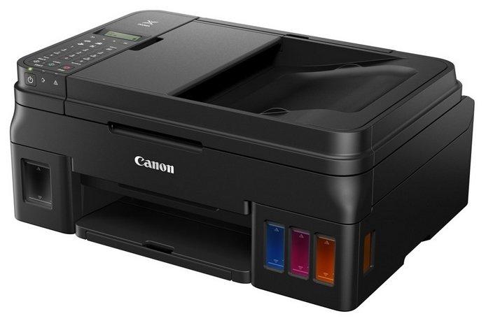 Canon МФУ Canon PIXMA G4400