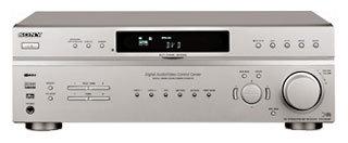 Ресивер Sony STR-DE497