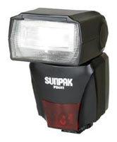 Sunpak PZ42X Digital Flash for Sony