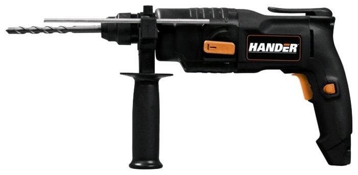 Перфоратор сетевой Hander HRH-500 (2 Дж)