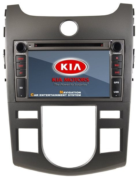 Автомагнитола Witson W2-D9528K KIA SHUMA/FORTE/CERATO/KOUP