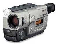 Sony CCD-TR617