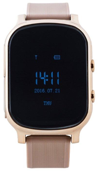 Tiroki Часы Tiroki T58