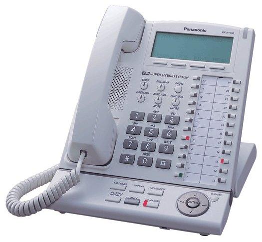 Panasonic KX-NT136