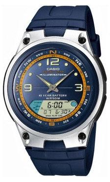 Наручные часы CASIO AW-82-2A