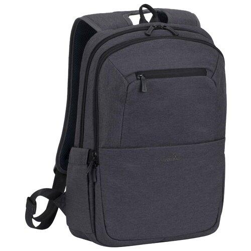 Рюкзак RIVACASE 7760 black рюкзак rivacase 8165 black
