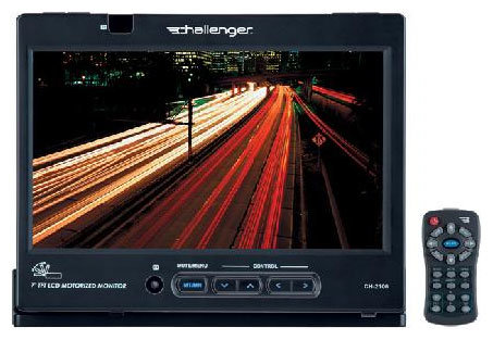 Challenger CH-2100 ver.3