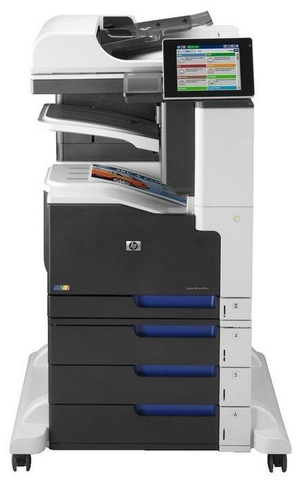 МФУ HP LaserJet Enterprise 700 color MFP M775z (CC524A)