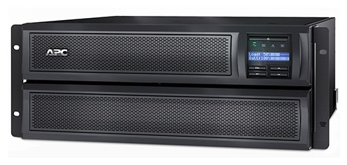 APC by Schneider Electric Smart-UPS X 2200VA RM/Tower 4U (SMX2200HV)