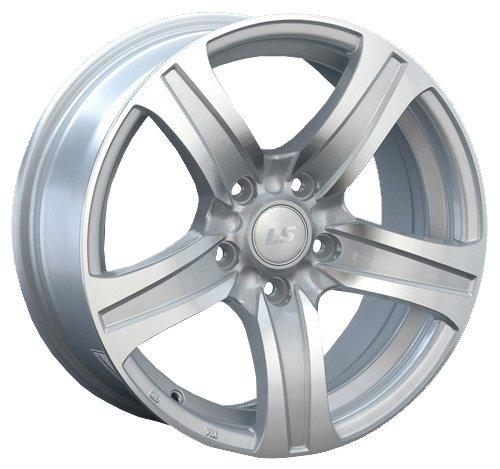 Колесный диск LS Wheels LS145 6.5x15/5x114.3 D73.1 ET40 SF