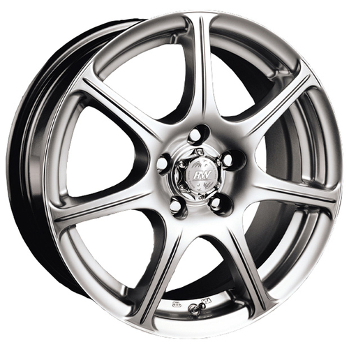 Колесный диск Racing Wheels H-171 6x14/4x100 D67.1 ET38 HS