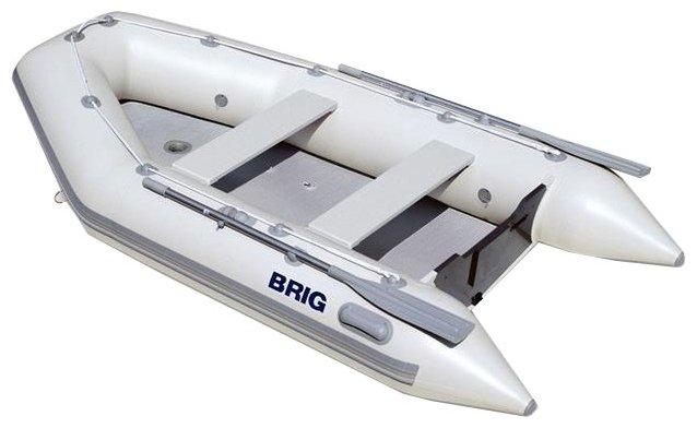 Надувная лодка BRIG D330W