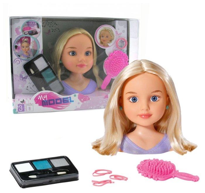 Кукла Zapf Creation My Model Визажист 15 см 951-576