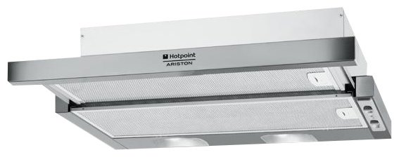 Hotpoint-Ariston AH 61 T X /HA