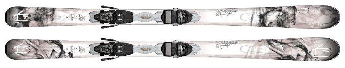 Горные лыжи K2 Potion 76 Ti (14/15)