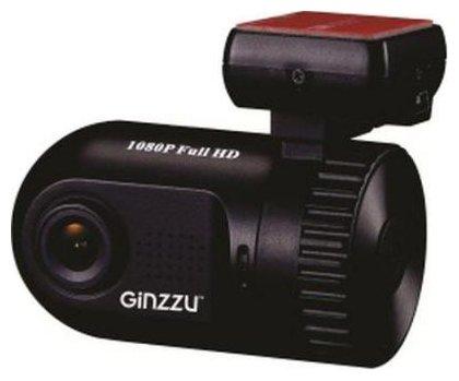 Ginzzu FX-912HD GPS (черный)
