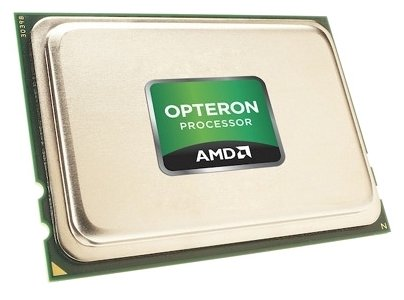 AMD Opteron 6300 Series Warsaw