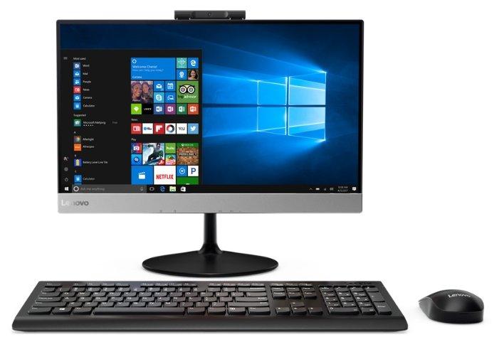 Моноблок 21.5`` Lenovo IdeaCentre AIO V410z