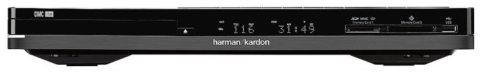 Harman/Kardon DMC 250