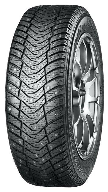 Купить Автомобильная шина Yokohama Ice Guard IG65 225/50 R17 98T зимняя шипованная по низкой цене с доставкой из Яндекс.Маркета (бывший Беру)
