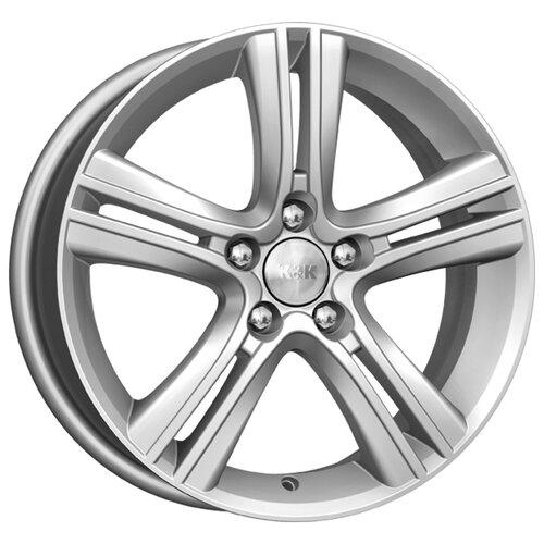 Колесный диск K&K Борелли-оригинал 6.5x16/5x108 D63.35 ET50 дарк платинум колесный диск k