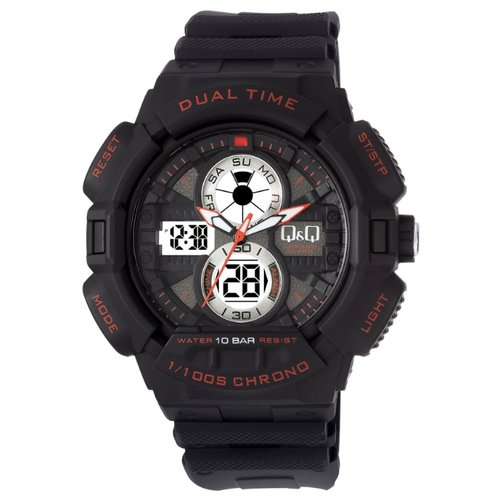 Наручные часы Q&Q GW81 J002 q and q m119 j002