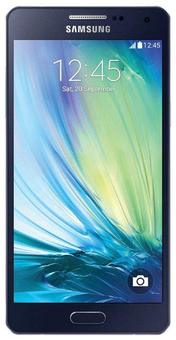 Samsung Galaxy A5 SM-A500 White