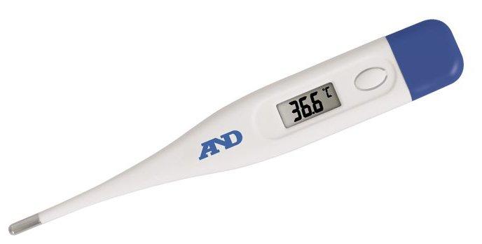 Термометр AND DT-501