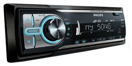 Автомагнитола Philips CEM-200