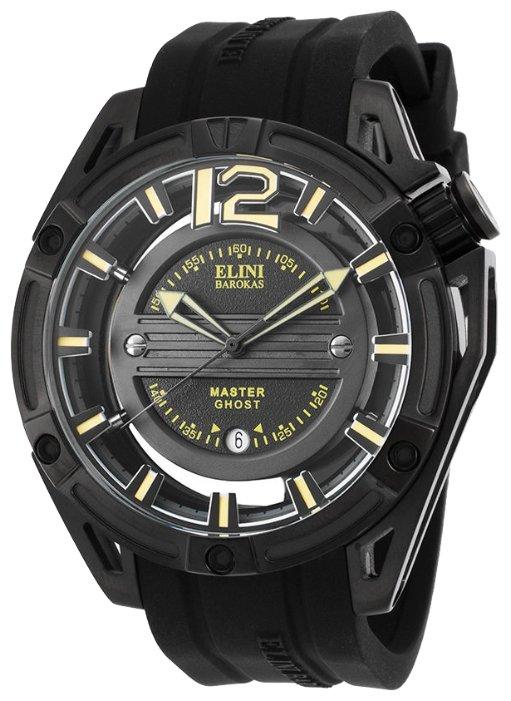 Наручные часы Elini 20016-BB-01-YA