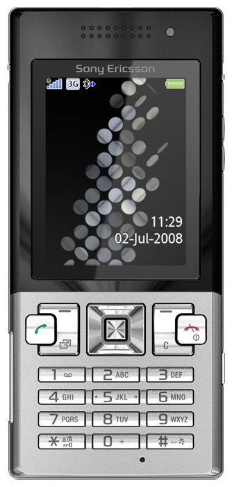 Телефон Sony Ericsson T700