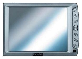Автомобильный телевизор Prology HDTV-600S