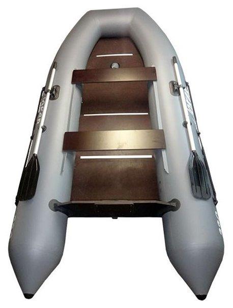 Надувная лодка Altair 320