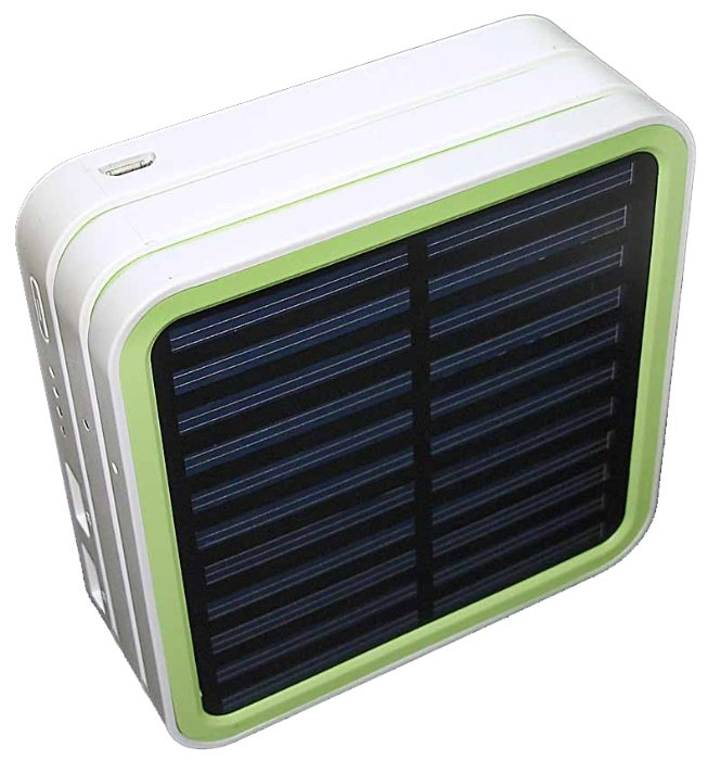 G-Power STX6000II+Solar Panel 12000 mAh