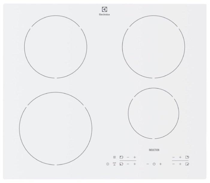 Варочная панель Electrolux EHH 96340 IW