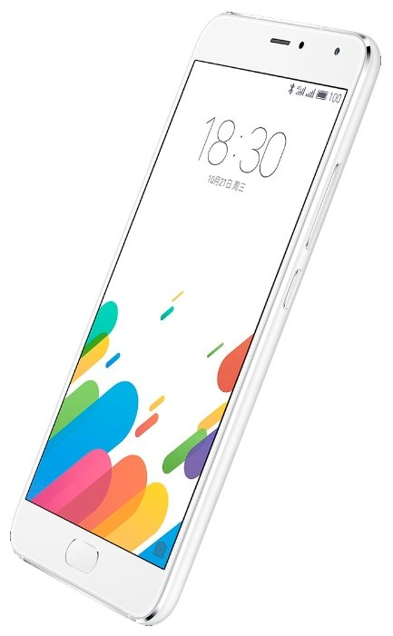 Смартфон Meizu Metal 16GB