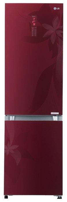 холодильник LG GA-B489TGRF