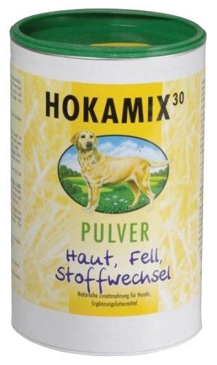 Добавка в корм Hokamix Haut, Fell, Stoffwechsel (Pulver)