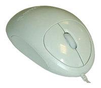 Мышь Cherry Fighter-3 White PS/2