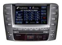 Автомагнитола FlyAudio E8039NAVI-1