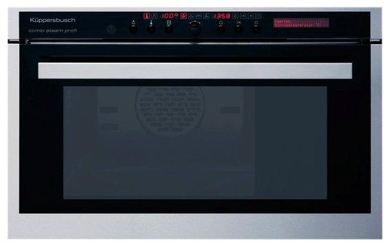 Kuppersbusch EKDG 6800.2 E