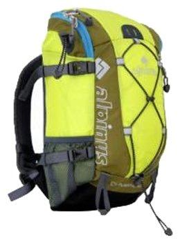 Штурмовой рюкзак alpinus 4you рюкзаки 112900-412