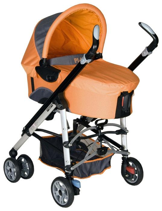 Универсальная коляска CasualPlay Baby One (3 в 1)