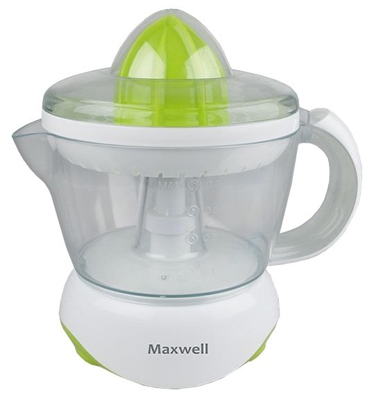 Maxwell Соковыжималка Maxwell MW-1107
