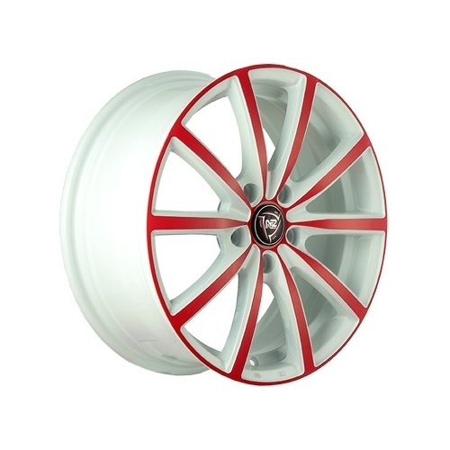 Фото - Колесный диск NZ Wheels F-50 6.5x16/5x112 D57.1 ET33 W+R минимойка vax power wash 2000 w total car vpw2 cks r