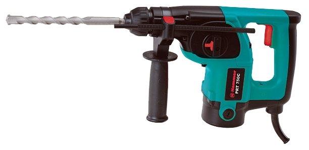 Перфоратор сетевой Hammer PRT 750 C PREMIUM (2.5 Дж)