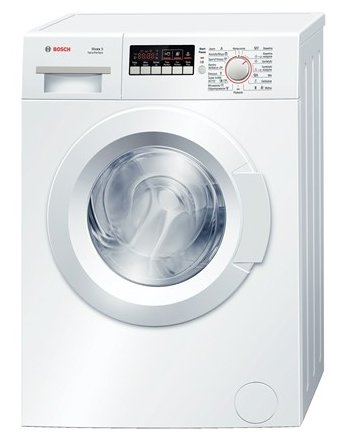 Bosch WLG 20265OE
